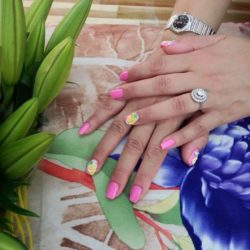Song Hiền hair & nail salon