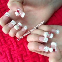 Thảo Nails – Bùi Xuân Phái