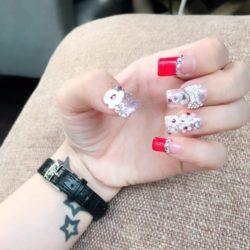 Thoa Bùi salon & nail