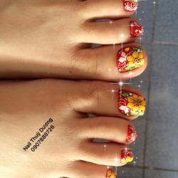 Thuỳ Dương Nails