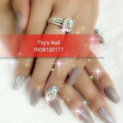 Thy's Nail – Quận 3