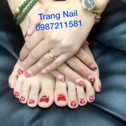 Trang Nail Ninh Bình
