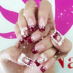 Velvet Nails RG