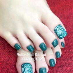 Ruby Nails Đà Lạt