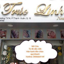 Nail Spa Trúc Linh