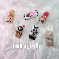 Nail Nguyễn