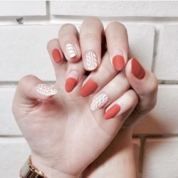 Angelina Nails