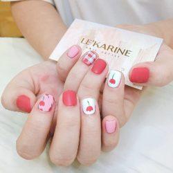 Le Karine – Nail Artist