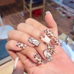 Trâm Nails