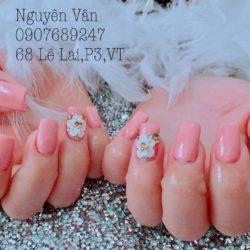 Vân Nails Spa