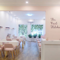 The Nail Kitchen Party