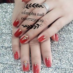 Cẩm Pha Nails So Often