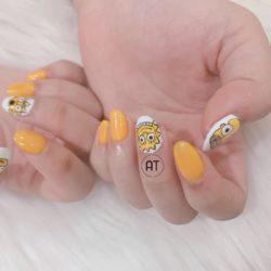 At Nails